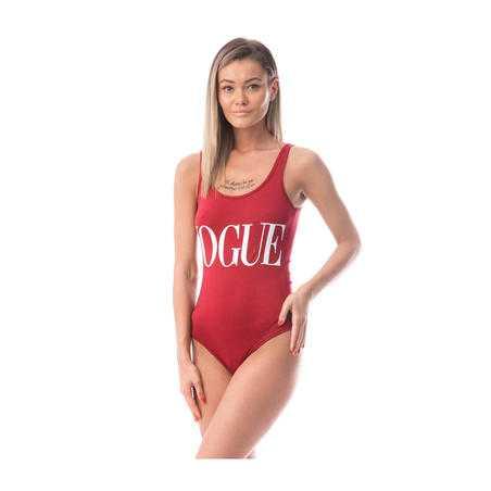 Body rosu Vogue