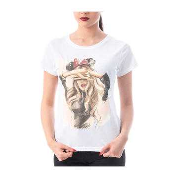 Tricou Blond Girl