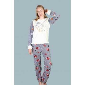 Pijama Cocolino Polar de dama